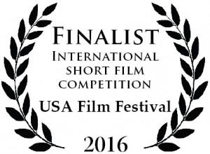 Finalist laurels 2016